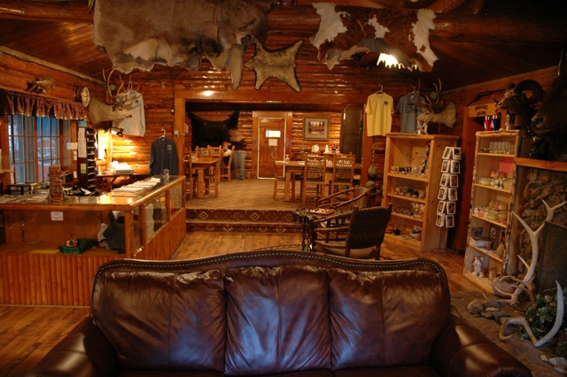 Cody Wy Restaurants Near Yellowstone Absaroka Mtn Lodge