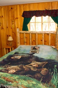 Cody Wyoming Lodging and cabins