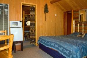 Yellowstone Cabins