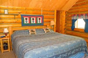 Yellowstone Cabin Rentals