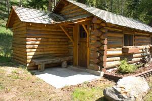 Cody Wyoming Cabins