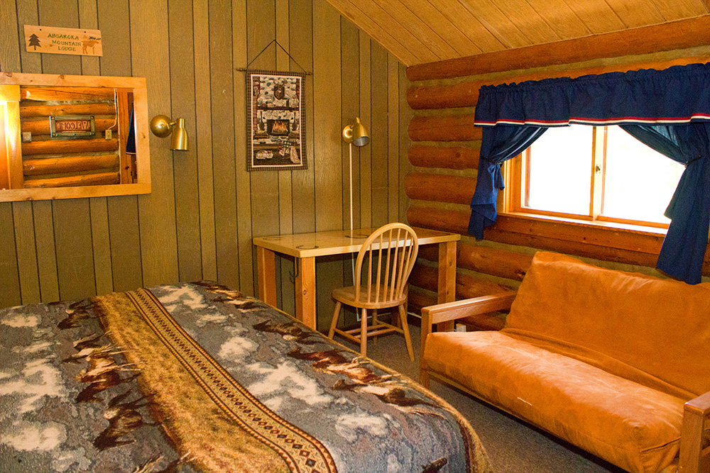 Cabin 6 Cody Wyoming Cabins Absaroka Mountain Lodge