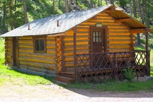 yellowstone Cabins in Cody WY