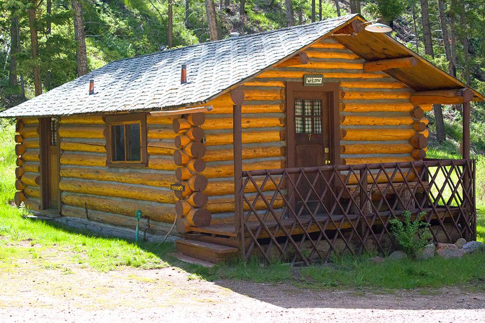 Yellowstone Cabins In Cody Wy Absaroka Mountain Lodge