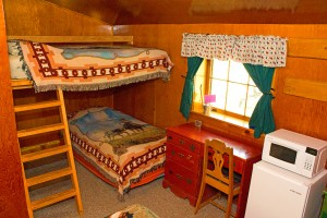 Yellowstone Cabins for Rent