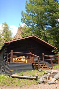 Yellowstone Cabin Rentals